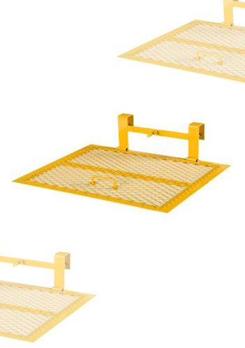 SCP Ladder Trap