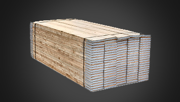 Timber Scaffold Boards Thumbnail